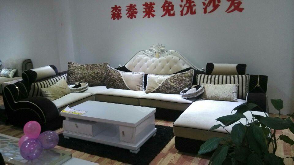 家具加盟商在竞争激烈的市场如何脱颖而出,看看刘总是怎么做的