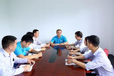 生产管理会议