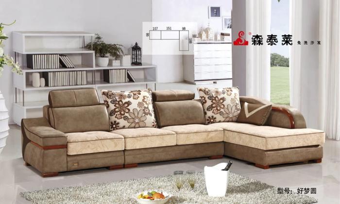古典欧式沙发-好梦圆